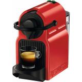Espressor Nespresso Inissia Red C40-EU-RE-NE3, 19 bari, 1260 W, 0.7 l, Rosu + 14 capsule cadou