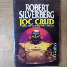 JOC CRUD de ROBERT SILVERBERG , 1995