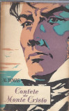Contele de Monte Cristo - Alexandre Dumas ( volumul 2 )