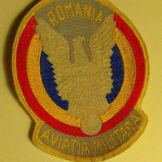 Ecuson Aviatia militara Aviator