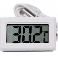 TERMOMETRU DIGITAL FRIGIDER / CONGELATOR -50° ----- +70°