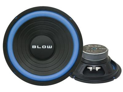 Difuzor Subwoofer Bass Auto Blow B-200, Putere 150W, Diametru 20cm foto
