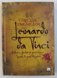 CODEXUL ENIGMELOR LUI LEONARDO DA VINCI. PROBLEME , GHICITORI SI JOCURI LOGICE DE RICHARD WOLFRIK GALLAND