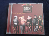 Panic! At The Disco-A Fever You Can't Sweat Out_CD,album_Atlantic(Europa , 2006), CD, Atlantic