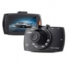 Camera Auto DVR HD Heasent TourMate, HDMI, Ecran 2.7inch