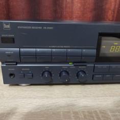 Amplificator Dual CR 3700RC