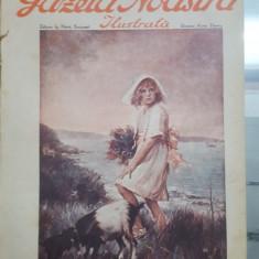 Gazeta Noastră Ilustrată, Anul 2, Nr. 79, 1929