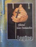 LOGICA de SFANTUL IOAN DAMASCHIN , 2007