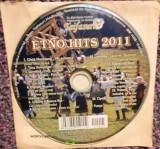 Etno Hits, colectia Taifasuri: Tinu, Lorenna, varu Sandel, Puiu Codreanu, Fuego, CD