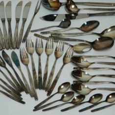 Tacamuri WMF argintate vintage - superbe!