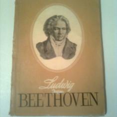 BEETHOVEN  ~  EUGEN PRICOPE