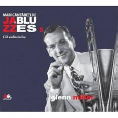Brosura + CD original  Glen MIller