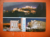 HOPCT 65439  ATENA    -GRECIA-CIRCULATA
