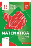 Matematica - Clasa 8 - Partea 2 - Initiere - Ion Tudor