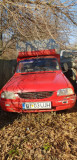 Dacia papuc gaz 4x4