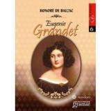 Eugenie Grandet | Honoré de Balzac, Gramar