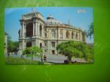 HOPCT 52730  Teatrul de Opera si Balet Odesa Ucraina  -CIRCULATA, Printata
