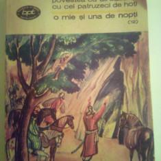 Bpt 835 1001 nopti vol 12, Ali baba si cei 40 de hoti