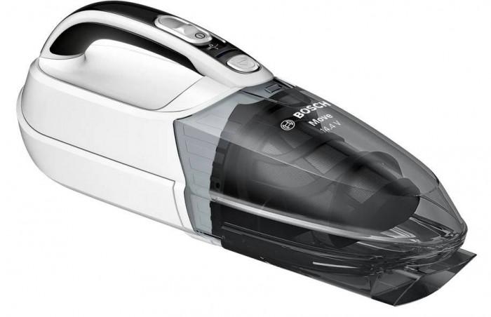 Aspirator de mana Bosch BHN14N Move 14.4V Alb