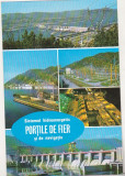 Bnk cp Sistemul hidroenergetic si de navigatie Portile de Fier - necirculata, Printata