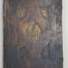Sfanta Evanghelie - Buzau, 1837