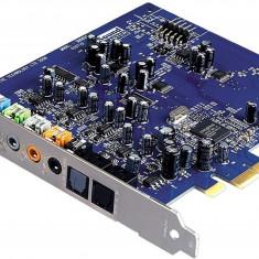 Placa de sunet PC Creative Sound Blaster Xtreme Audio SB1040 PCI-e 7.1 DP/N P380K