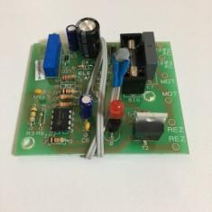Modul electronic clocitoare, incubator de oua