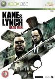 Joc XBOX 360 Kane & Lynch Dead men