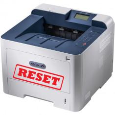 Resoftare Xerox Phaser 3330 fix firmware reset 106R03621 106R03623 106R03773
