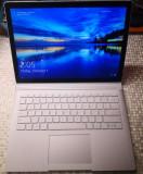 Microsoft Surface Book 3 ca nou, i7-1065G7, 32G, GTX1650, SSD512G, WIN10PRO, PEN