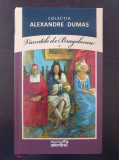 VICONTELE DE BRAGELONNE - Alexandre Dumas (Biblioteca Adevarul Vol. I)