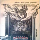 Coruri din opere germane (Vinil)