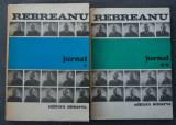 Liviu Rebreanu - Jurnal (2 vol.)