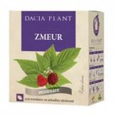 Ceai Zmeur Frunze Dacia Plant 50gr Cod: 1099