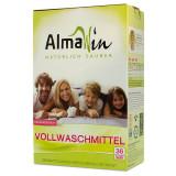 Cumpara ieftin Detergent bio pudra pentru rufe, Heavy Duty, AlmaWin, 2 kg