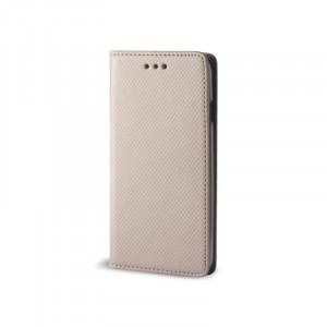 Husa SAMSUNG Galaxy Note 9 - Smart Magnet (Auriu)