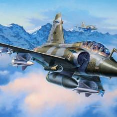 Macheta Avion Dassault Mirage 2000D - Rv4893