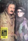 Cumpara ieftin ALMANAH '' CINEMA '' 1982