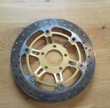Disc Frana Fata 4,5mm  Suzuki SV650 99-02 GSF600 95-04
