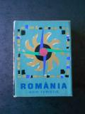 SERBAN CIOCULESCU - ROMANIA. GHID TURISTIC (1967)