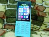 TELEFON DUAL SIM NOKIA 216 PERFECT FUNCTIONAL.CITITI DESCRIEREA!, Bleu, Neblocat