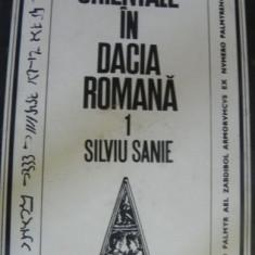 Cultele orientale in Dacia Romana
