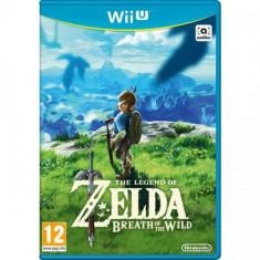 The Legend of Zelda: Breath of the Wild Wii U