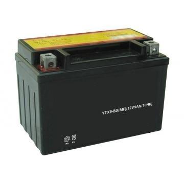 Baterie Acumulator Scuter 12V volti 9A amperi - GEL