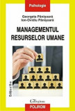 Managementul resurselor umane/Ion-Ovidiu Panisoara, Georgeta Panisoara