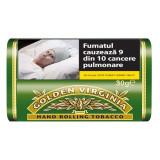 Tutun Tutun Golden Virginia 30g  pentru foite rulat si tuburi injectat