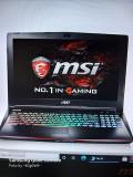 MSI GE62VR 7RF Apache Pro, Intel Core i7, 256 GB + 1 TB, 17