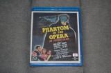Film - Phantom Of The Opera [1943] [1 Film - 1 Disc Blu-Ray] Engleza, BLU RAY, universal pictures