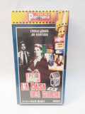 Caseta video VHS originala film - House of Games - sigilata - limba italiana