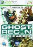 Joc XBOX 360 Tom Clancy's - Ghost Recon Advanced warfighter